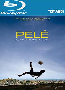 Pelé, el nacimiento de una leyenda (2016) BRRip