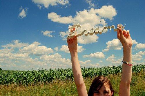 Memahami Kekuatan Impian untuk Meraih Cita-cita