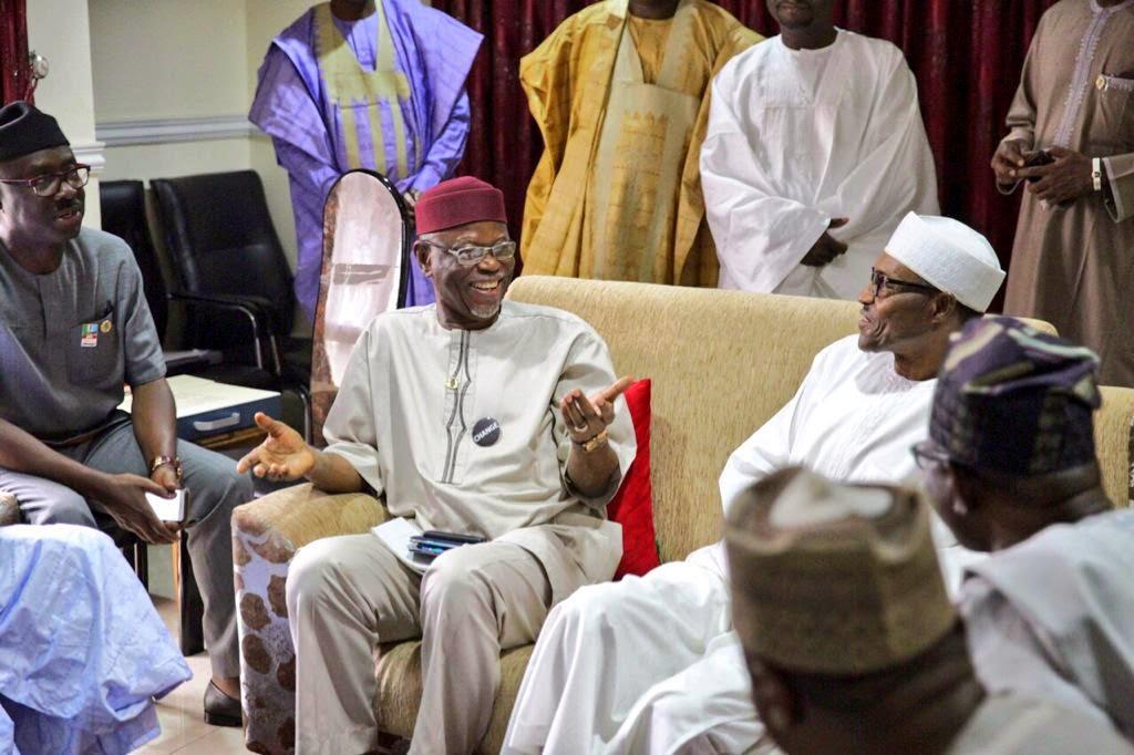 apc leaders jubilating