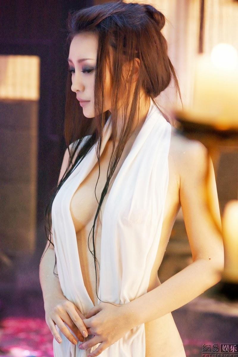 Swimsuit Liu Xiaoqing Nude Photos