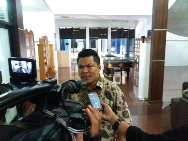 7 Kuasa Hukum H Subhan Ismail Gugat Asmar Wijaya