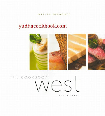 Download ebook WEST : THE COOKBOOK