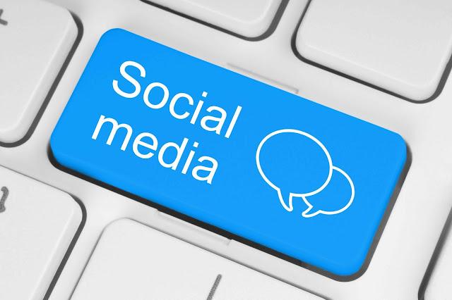 Mendapatkan backlink dari sosial media