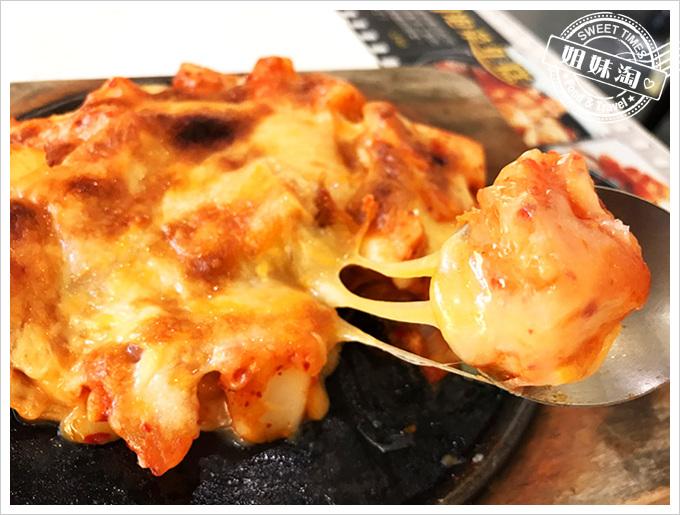 石鍋娘-左營區推薦韓式料理