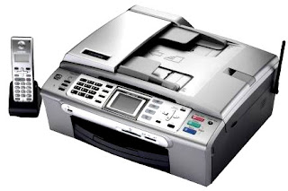 Brother MFC-845CW Printer Driver Download