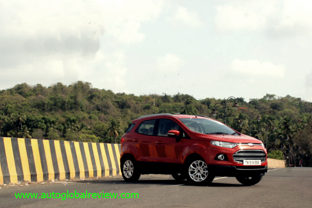 All New Ecosport 1.5L  Ambiente MT Review