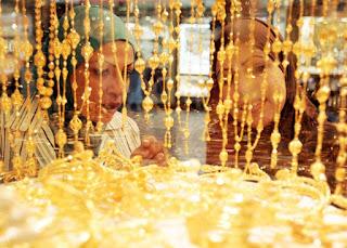 عاجل: الذهب الكويتى يحقق صدمات قوية للمستهلكين غير متوقعة