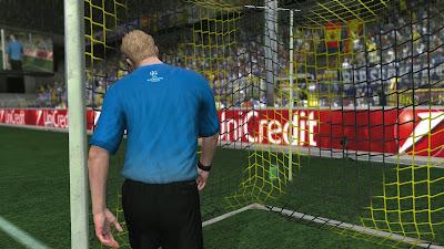 FIFA 11 Patch v1.0 by Tokke001 Season 2018/2019