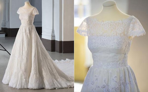 Christening Gowns From Wedding Dresses 87 Beautiful Swedish Royal Wedding Dresses