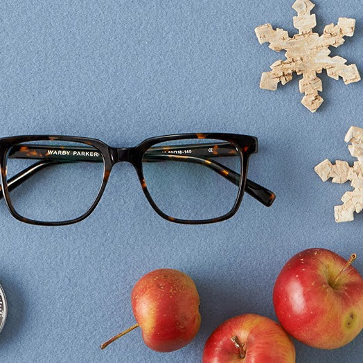 Warby Parker Eye Glass Review