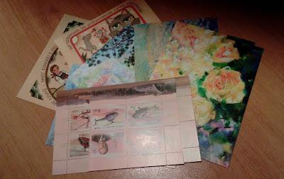 Кардинбокс открытки, открытки днем рождения