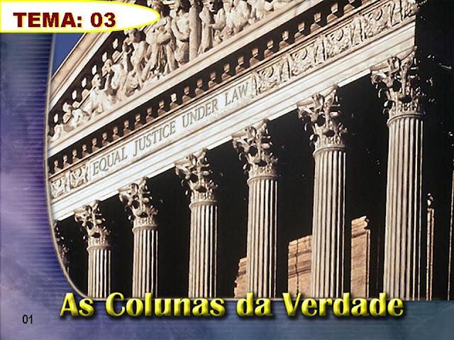 Tema 03_As Colunas da Verdade