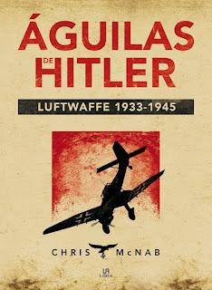 Aguilas de Hitler