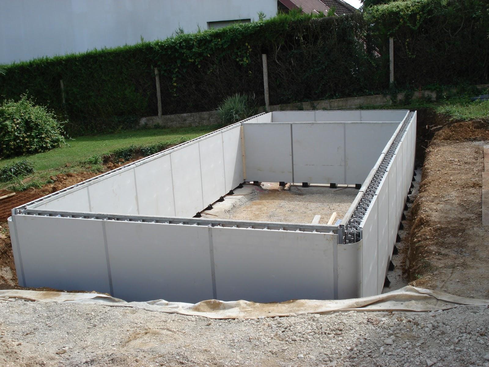 Piscine naturelle et baignade naturelle piscine naturelle - Autoconstruction piscine ...