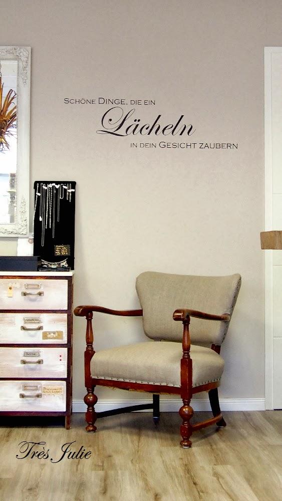 tr s julie sessel polstern. Black Bedroom Furniture Sets. Home Design Ideas