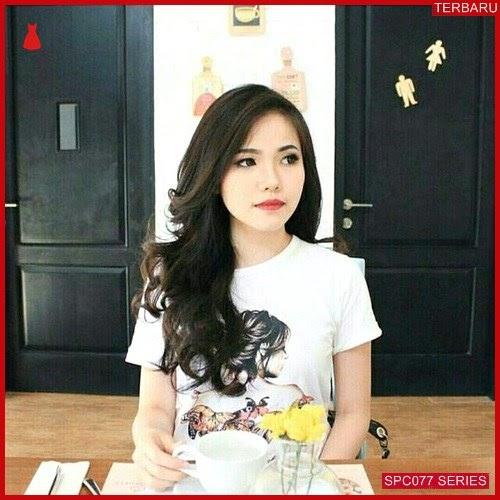 SCP077M47 Mistik Tee Shirt T Atasan Wanita | BMGShop
