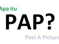 Apa Itu Pap, Pap Ialah ? Apa Sih Artinya