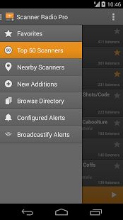 Scanner Radio Pro Android APK