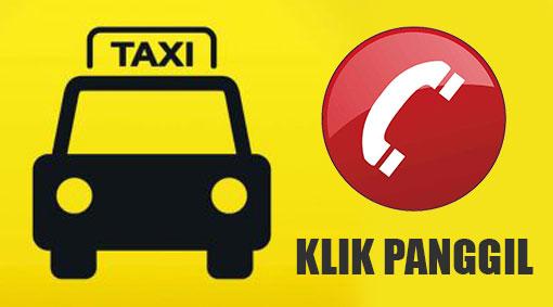 Nomor Telepon Taxi Yogyakarta