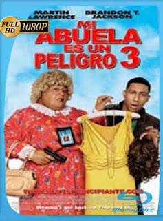 Mi Abuela es un Peligro 3 (2011) HD [1080p] Latino [GoogleDrive] dizonHD
