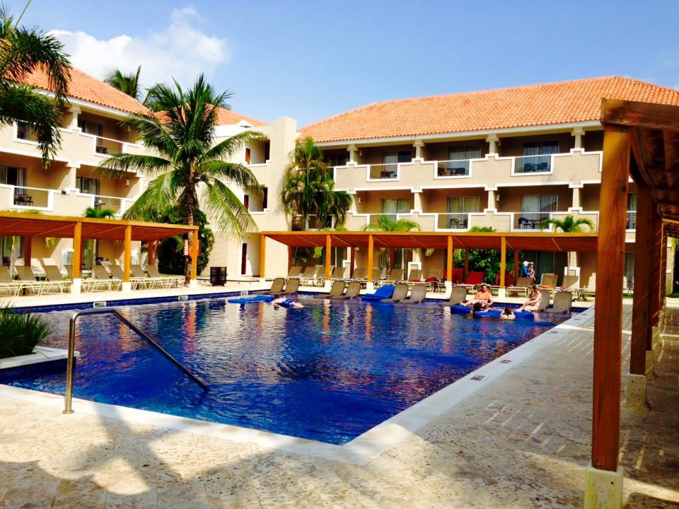 Travel For You Dreams Palm Beach Punta Cana Preferred Club
