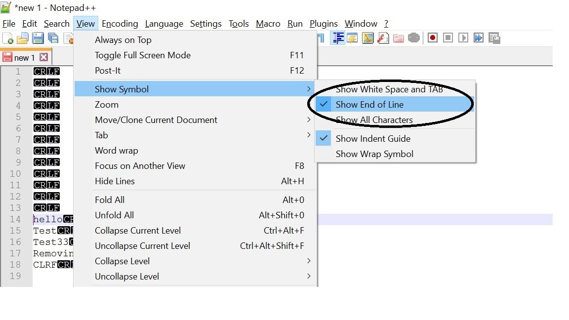 CRLF-notepadd++.jpg