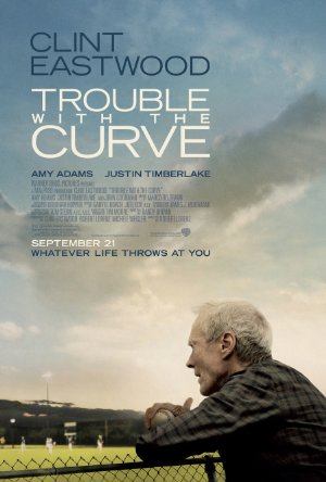 Nonton Film Trouble with the Curve (2012)