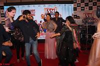 Star cast having fun at Sangeet Ceremony For movie Laali Ki Shaadi Mein Laaddoo Deewana (40).JPG