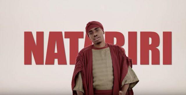 Kala Jeremiah Ft Walter Chilambo - Natabiri Video