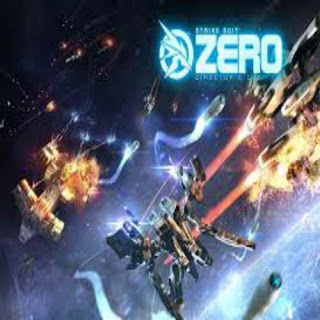 Download Strike Suit Zero Director's Cut Game