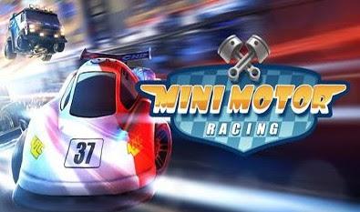 Mini Motor Racing Android game