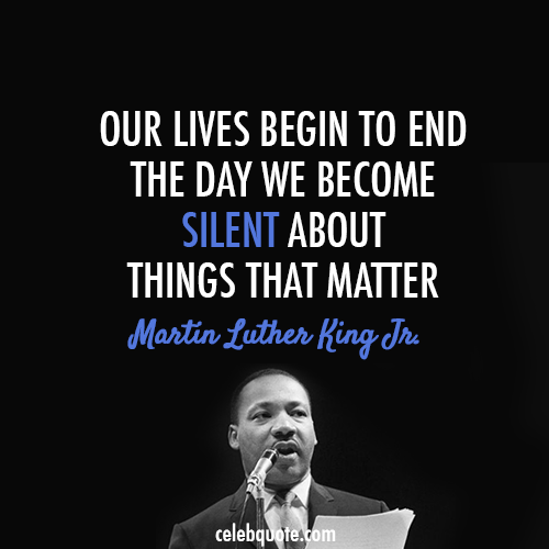 King Quotes: Martin Luther King Jr. Quotes