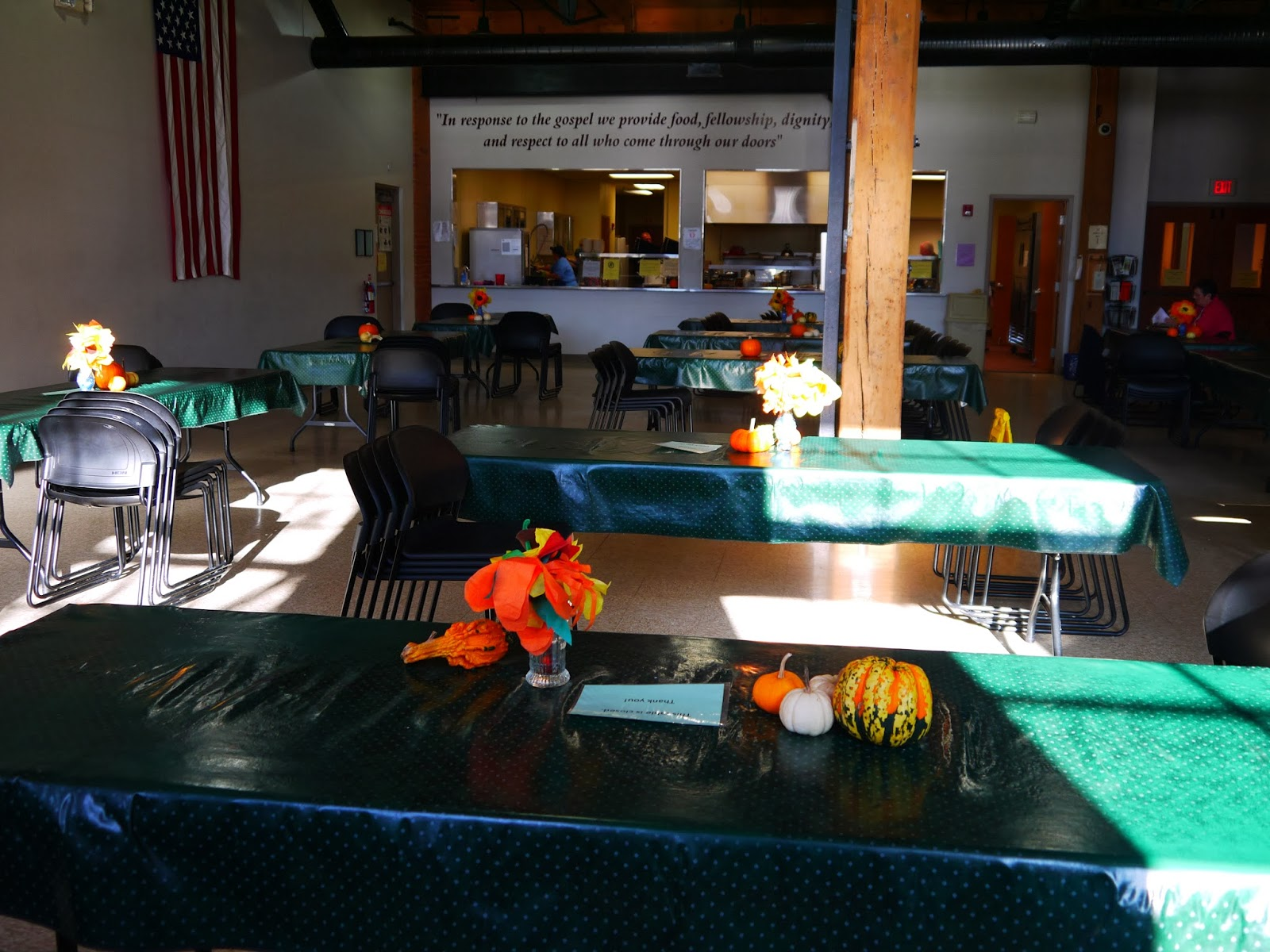 Soup Kitchen In Jamestown Ny