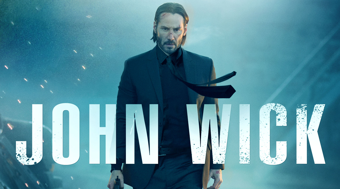 Eclectic Boredom Delayed Reaction John Wick