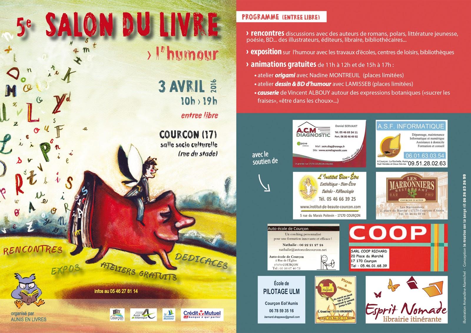 Bibliotheque Au Plaisir De Lire St Jean De Liversay 5eme