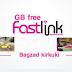 مۆژدەیکی زۆر خۆەش بو بەکارهێنەرانی fastlink فاستلینک کارتەکانی گێگای خوڕای دادەبزیتە ناو بازڕەکان
