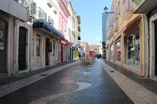 Португалия 2018