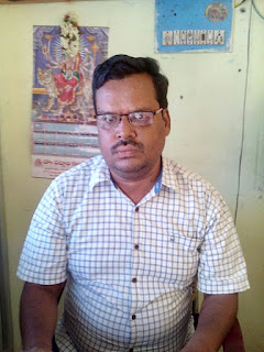 M.MURALI DOCUMENT WRITER