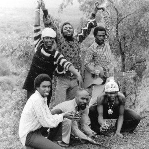 Ngozi Family Heavy Connection