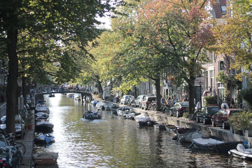 blog voyage bordeaux Amsterdam