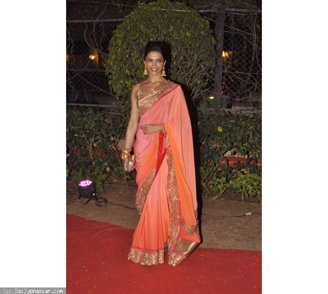 Celebrities graces Ahana Deol's Wedding Reception