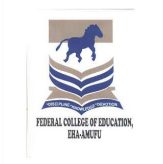 FCE Eha-Amufu Undergraduate Fees Break Down 2017/2018