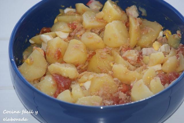 patatas-aliñadas