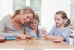 Wanita Kuat Mengerti Keuangan