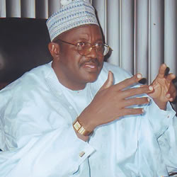 PDP Vice Chairman defects to APC