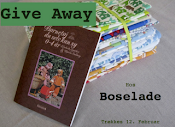boselade give away