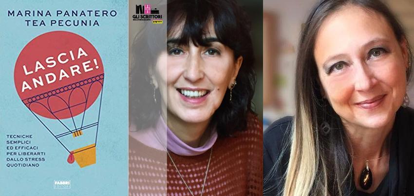 Recensione: Lascia andare!, di Marina Panatero e Tea Pecunia