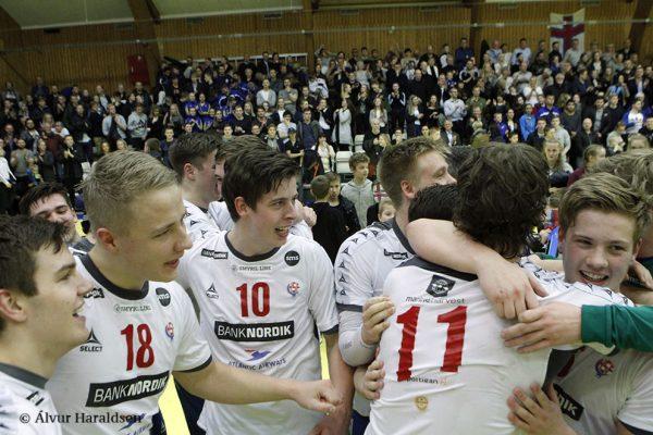 Islas Faroe al mundial junior