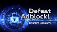AdBlock - Bloqueador de anuncios