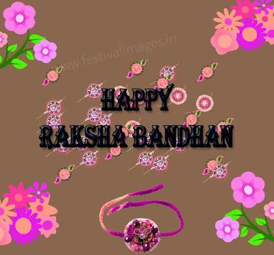 WhatsApp, Rakhi images & Raksha Bandhan pics